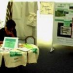 Stand MSR - MANIFesta - 2009 - Peniche - Feira do Desenvolvimento Local